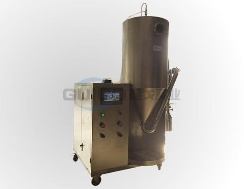 铁酸盐小型喷雾干燥机3L/H