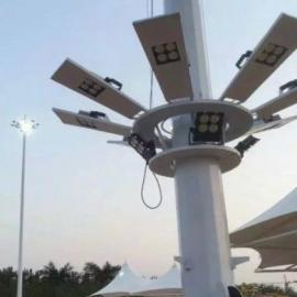 LED球场灯、高杆灯、广场高杆灯、篮球场灯、足球场灯