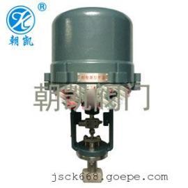 100RVP电动小流量调节阀,电动微小调节阀,电动调节阀