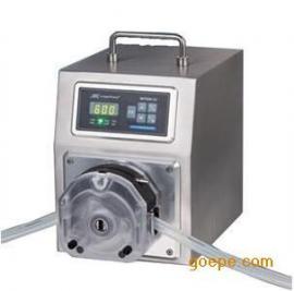 实验室常用泵WT600-3J基本型蠕动泵价格