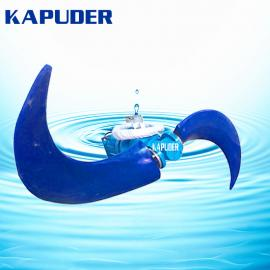 潜水推流器型号 潜水推流器搅拌机 凯普德