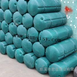 中交专用塑料拦污浮漂 工程专用浮体