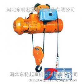 山东厂家1吨双速电动葫芦代加工