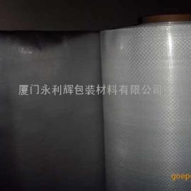 铝膜编织布 机械设备包装膜