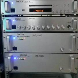 1500W定压纯后级功放机 1500W校园广播功放报价