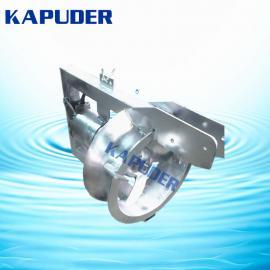 QHB1.5潜水回流泵 污泥回流泵 混合液回流泵 凯普德
