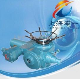 矿用电动装置防爆电动执行器型号DZB45-18/24