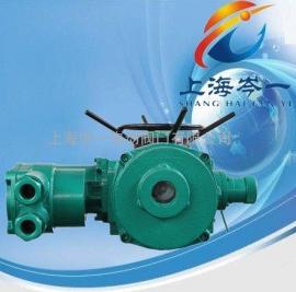 现货批发ZB120-18隔爆型阀门电动装置上海岑一技术参数