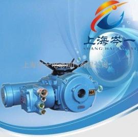 DZB20-18防爆型多回转电动装置矿用阀门电动执行器选型