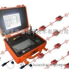 CUGES-109分布式有线地震波勘探仪(千道版)