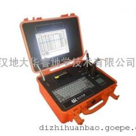 CUGLD-5分布式地震波勘探仪(24/48道版)