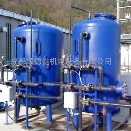 四川HXT活性炭洗过滤器销售价格 成都活性炭过滤器厂家直销