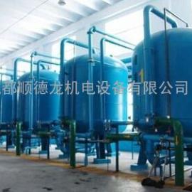 HXT高效活性炭洗过滤器厂家