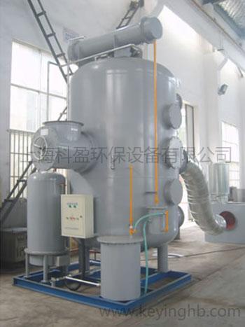 溶剂涂料废气处理设备