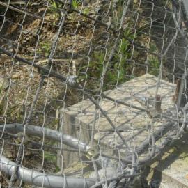 星空厂家直销边坡防护网拦截碎石挂网