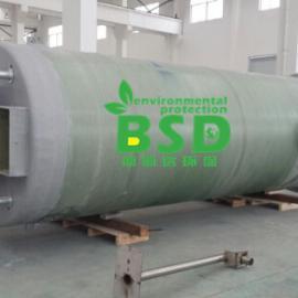 一体化污水提升泵站/吐鲁番一体化雨水提升泵站//一级达标