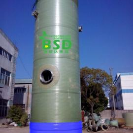 杭州一体化预制泵站-玻璃钢-杭州一体化预制泵站-免费调试