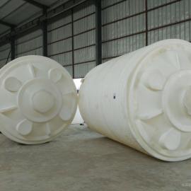 青海30��PE塑料��罐 30立方塑料水箱 水塔生�a商