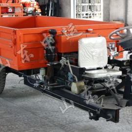 厂家直销供应自卸工程三轮车