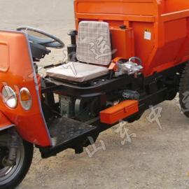 厂家直销供应柴油工程三轮车