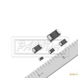 贴片磁珠 120R 100MHz 25% FB 大电流