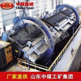 转筒式翻车机,转筒式翻车机价格,转筒式翻车机生产商