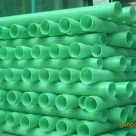 大量优质玻璃钢电缆保护管道待售