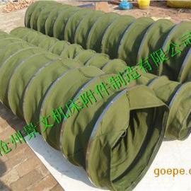广西耐磨帆布伸缩软连接优质制造商