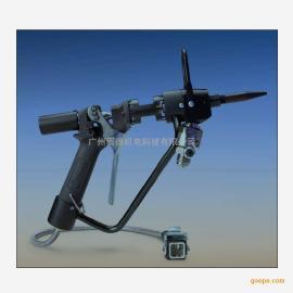 固瑞克原装热熔胶枪手动喷涂热熔涂料249515