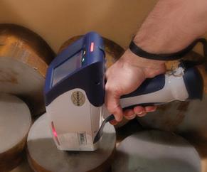布鲁克品牌S1 TITAN手持式光谱仪