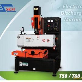 台湾三贵精密手动放电机(经济型)T50E/T60E
