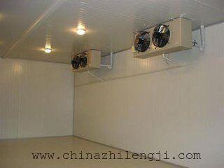 工业低温空调机