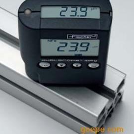 菲希尔DualScope MP0 袖珍式涂镀层测厚仪