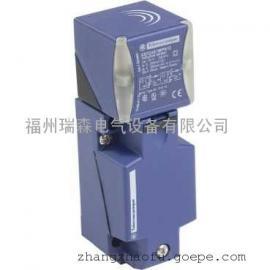 离散型电感式接近传感器XS7C4A1MPG13原装施耐德