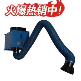 北京金雨直销除尘设备 JY-1500G壁挂式焊烟净化器