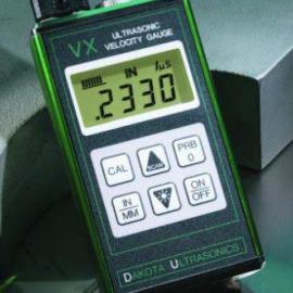 美国DAKOTA超声波声速仪VX (球化率仪)