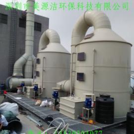 废气净化设备-郑州二期