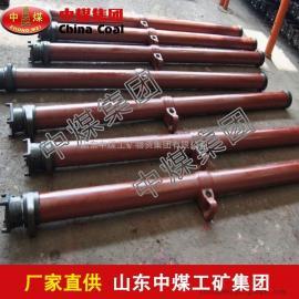 DW28-250/100X型单体液压支柱适用范围