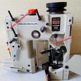 NEWLONG纽朗DS-9CW双针四线大米缝包机