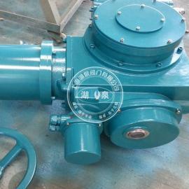 电动调节推力型常规执行器