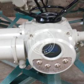 智能一体化推力型电动执行器