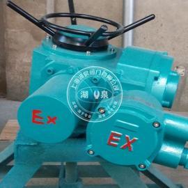 Z90T-24电动推力型执行器