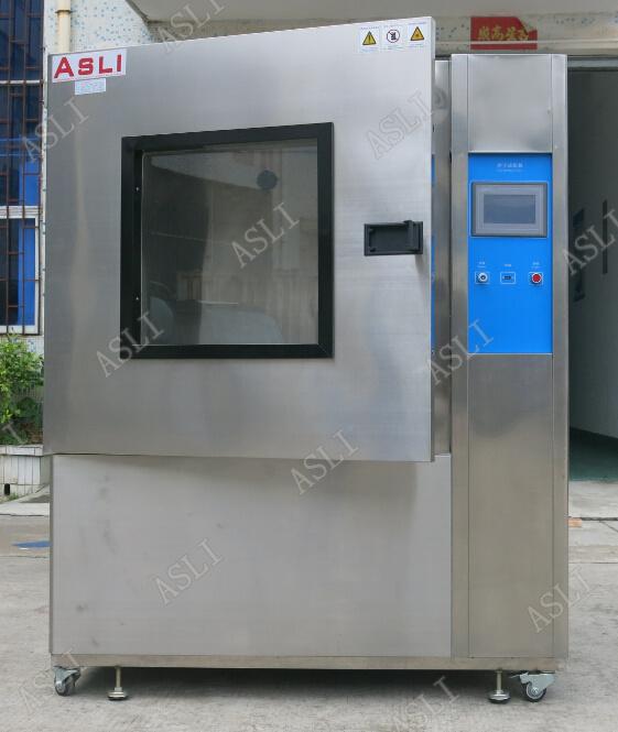 砂尘测试机维护重要性