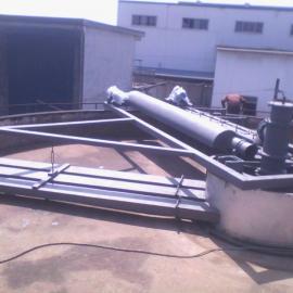 沉淀池污泥刮处理设备,山东铭昱环保生产,质量保证
