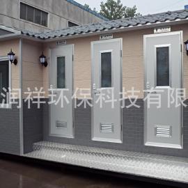 供应景区移动环保厕所 浙江环保厕所 环保厕所厂家定制销售