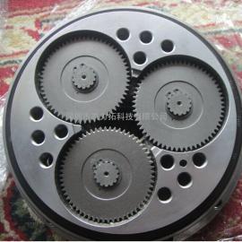 伺服自动焊接变位机RV减速器 机械手机器人减速机