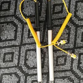 WRNM-020 铝锭铝板表面热电偶 双针热电偶