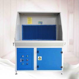 JY-2400一体式打磨除尘平台
