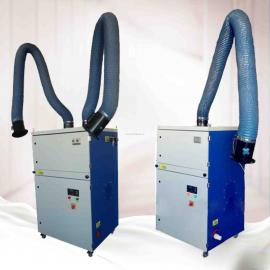 单、双臂焊烟净化器