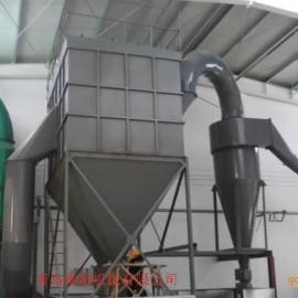供应XM型木工旋风除尘器,单筒旋风除尘器,组合式旋风除尘器